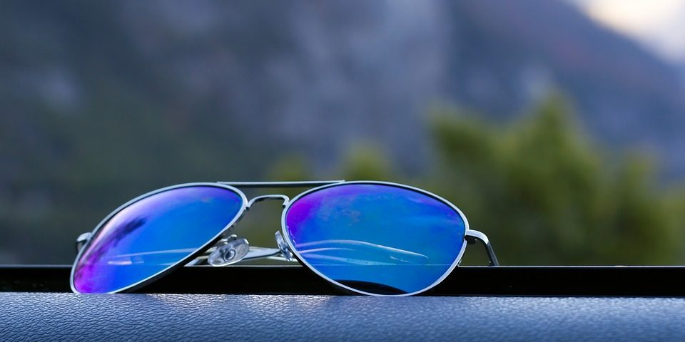 Polarized sunglass img